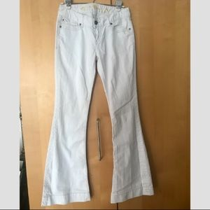 EXPRESS (White) Jeans!!!